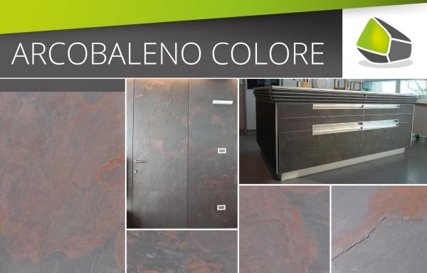 Arcobaleno Colore - FLEX